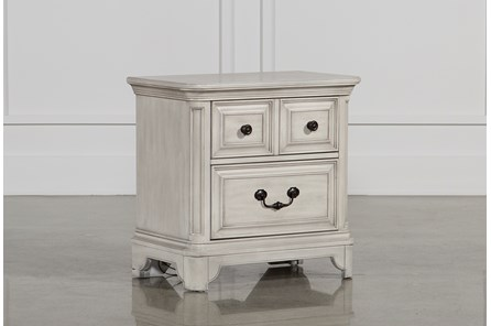 Kincaid 2-Drawer Nightstand - Main