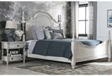 Kincaid Eastern King Poster Bed - Room