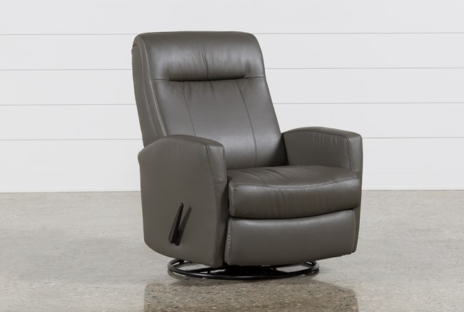 Dale II Swivel Glider Recliner - 360