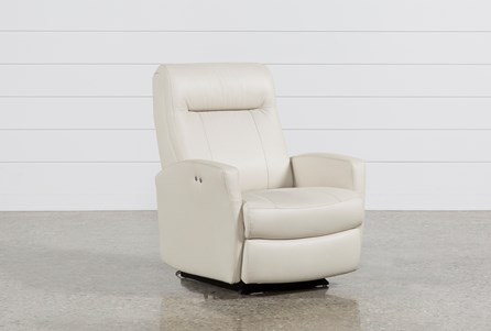 Dale II Power Rocker Recliner