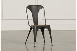 Amos Dining Side Chair