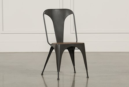 Amos Side Chair