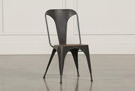 Amos Side Chair