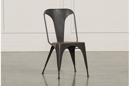 Amos Side Chair - Main
