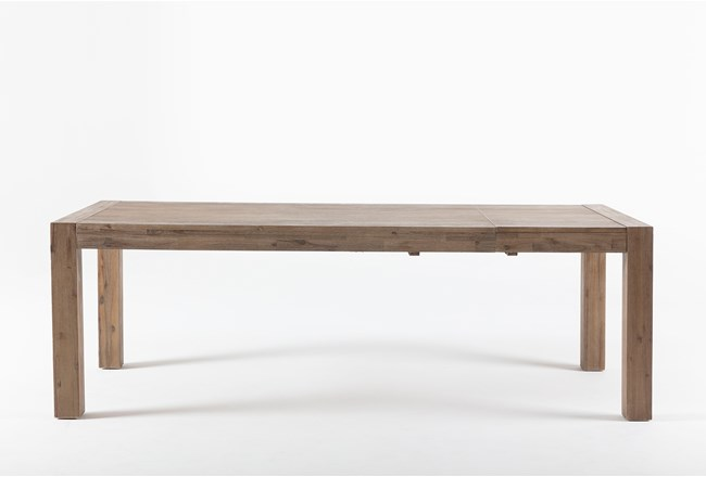 Amos Extension Dining Table - 360