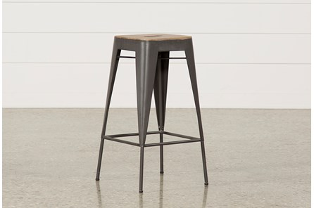 Amos 28 Inch Bar Stool - Main