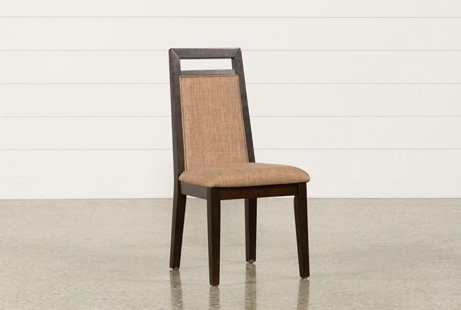 Spencer Upholstered Side Chair - 360