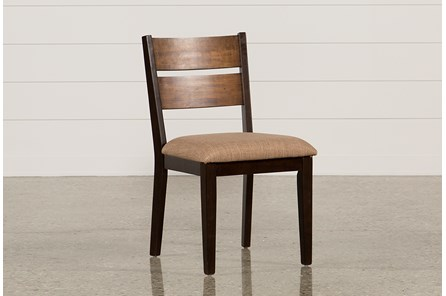 Spencer Woodback Side Chair - Main