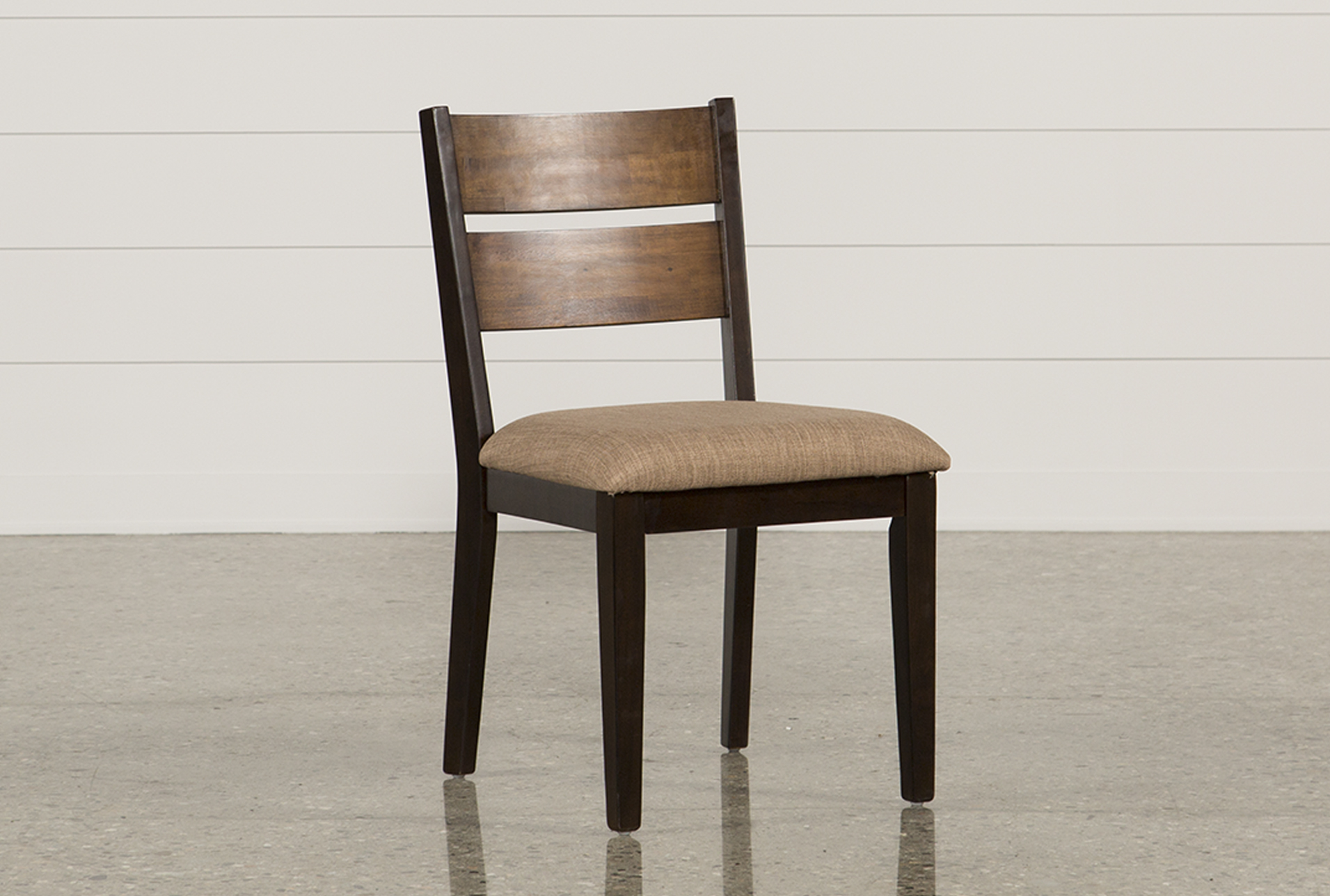Spencer Woodback Side Chair   360