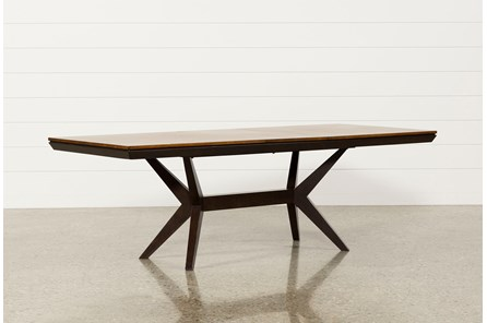 Spencer Extension Rectangle Dining Table - Main