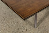 Spencer Extension Rectangle Dining Table - Left