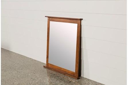 Lloyd Mirror - Main