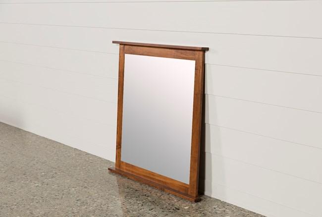 Lloyd Mirror - 360
