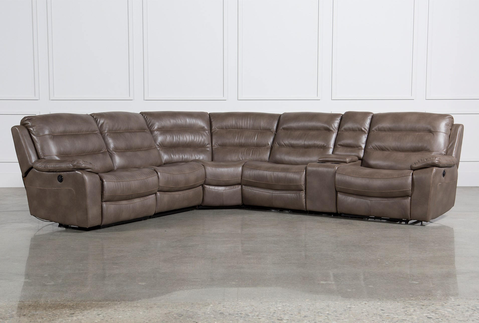 Lachlan 3 Piece Reclining Sofa