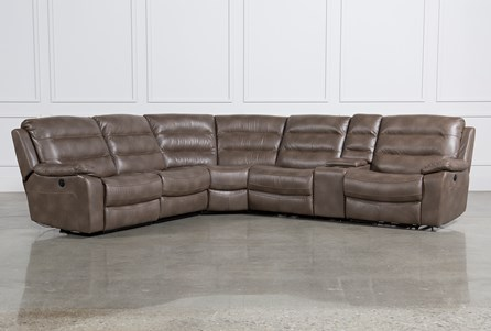 Lachlan 6 Piece Sectional