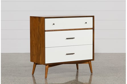 Alton Accent Media Chest