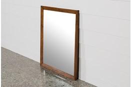 Alton Cherry Mirror