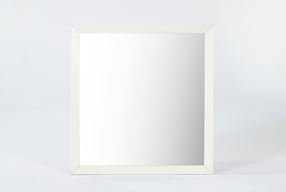 Alton Ecru Mirror