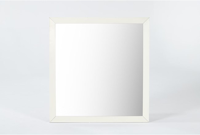 Alton Ecru Mirror - 360