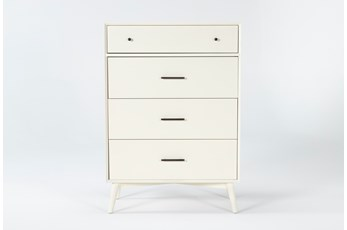 Alton Ecru Chest Of Drawers