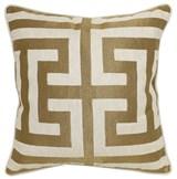 Accent Pillow-Estate Bronze 22X22 - Signature