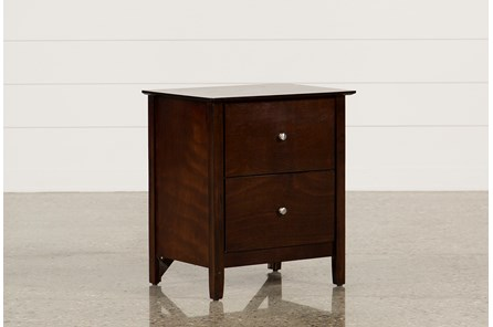 Lawson II Nightstand - Main