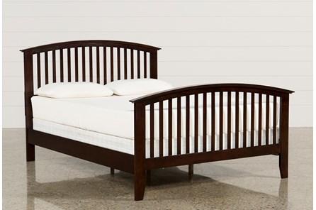 Lawson II Queen Panel Bed - Main