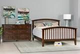 Lawson II Queen Panel Bed - Room
