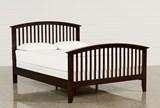 Lawson II Full Panel Bed - Signature