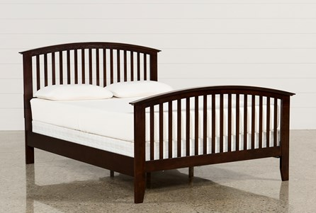 Lawson II Full Panel Bed