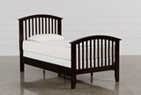 Lawson II Twin Panel Bed - Signature