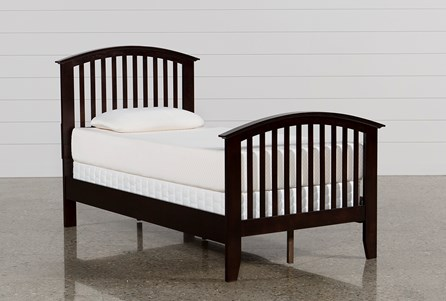 Lawson II Twin Panel Bed