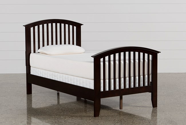 Lawson II Twin Panel Bed - 360