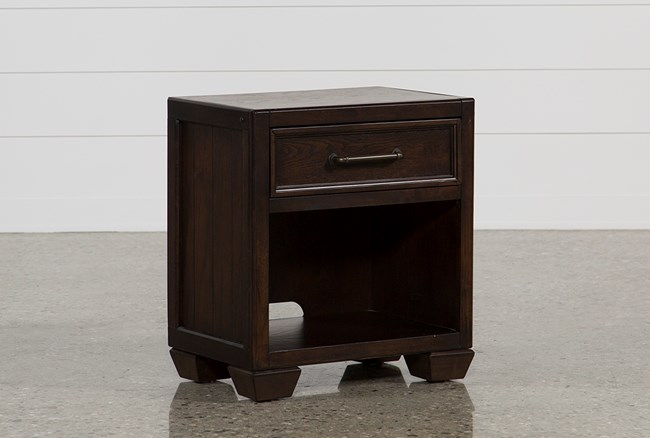 Elliot Nightstand - 360