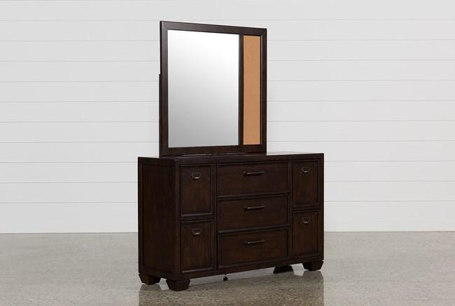 Elliot Dresser/Mirror - 360