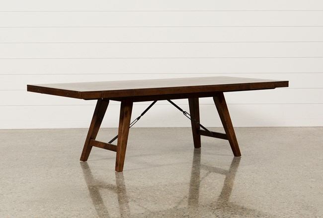 Malcolm Extension Dining Table - 360