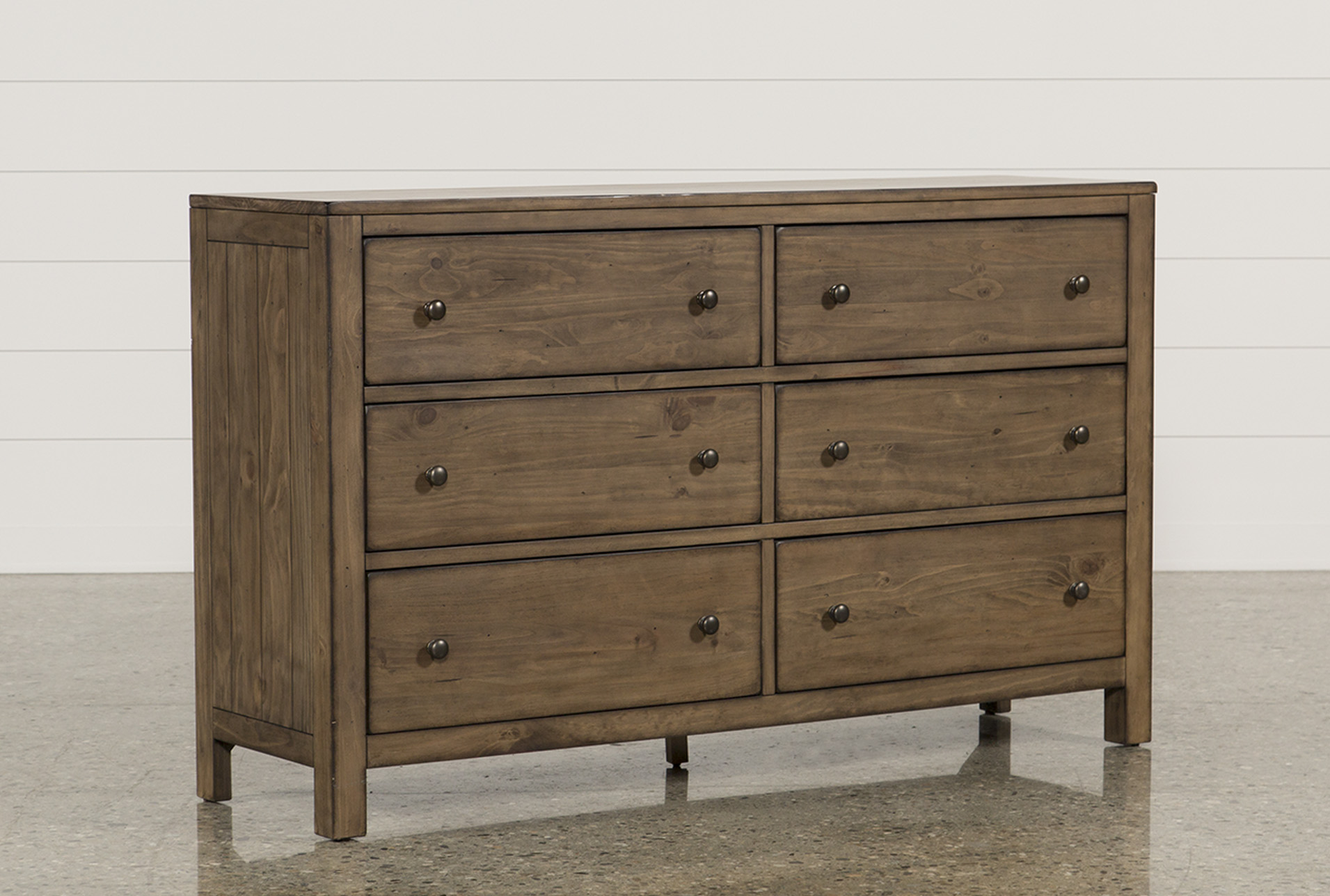 Display Product Reviews For BROOKE DRESSER Easy To Assemble Dresser3