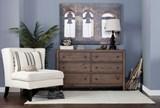 Brooke Dresser - Room