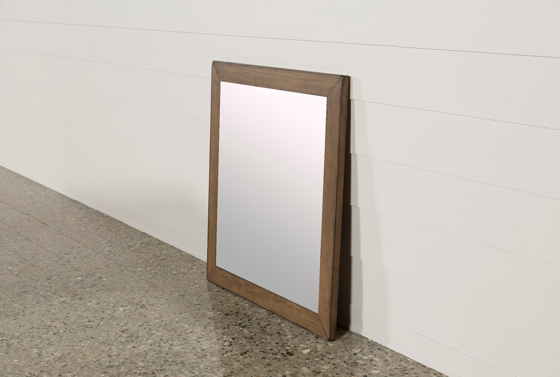 Brooke mirror living spaces for Brooke mirror