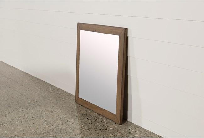 Brooke Mirror - 360