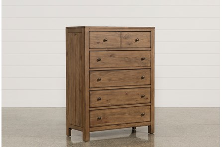 Brooke Chest Of Drawers - Main