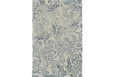 96X132 Rug-Camryn Grey