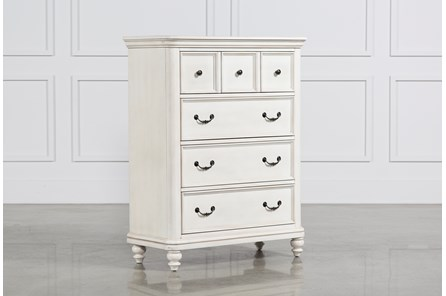 Emily Chest Of Drawers - Main