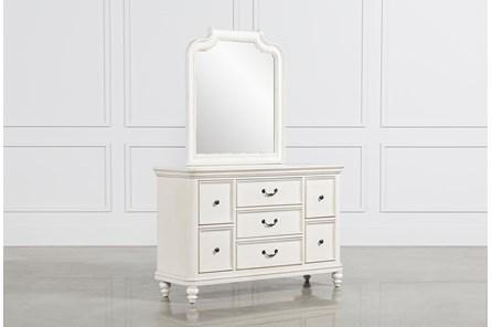 Emily Dresser/Mirror - Main