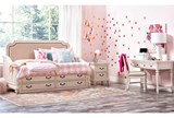 Emily Twin Daybed W/Storage - Room