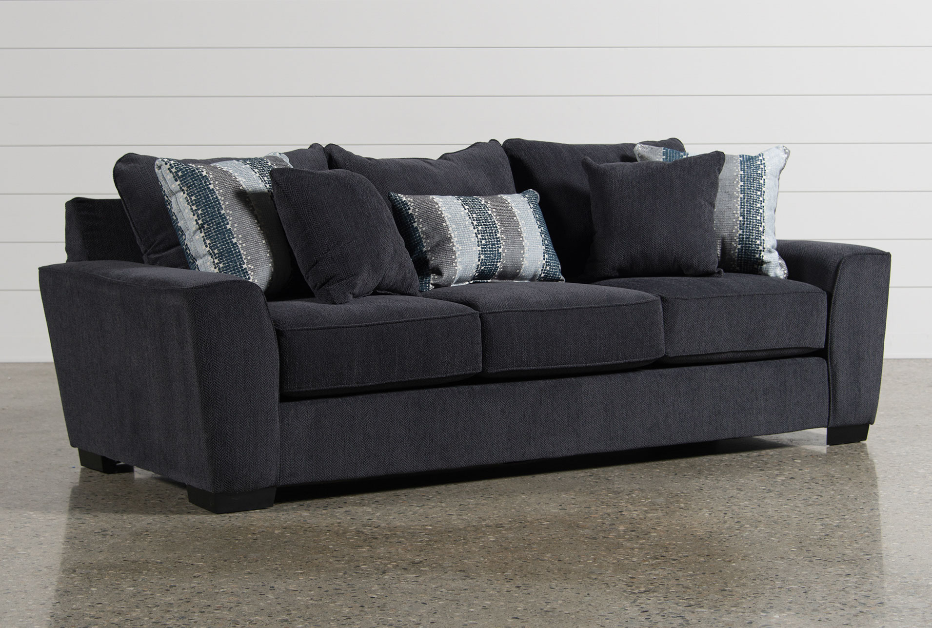 how to clean a fabric couch a step by step guide living spaces rh livingspaces com