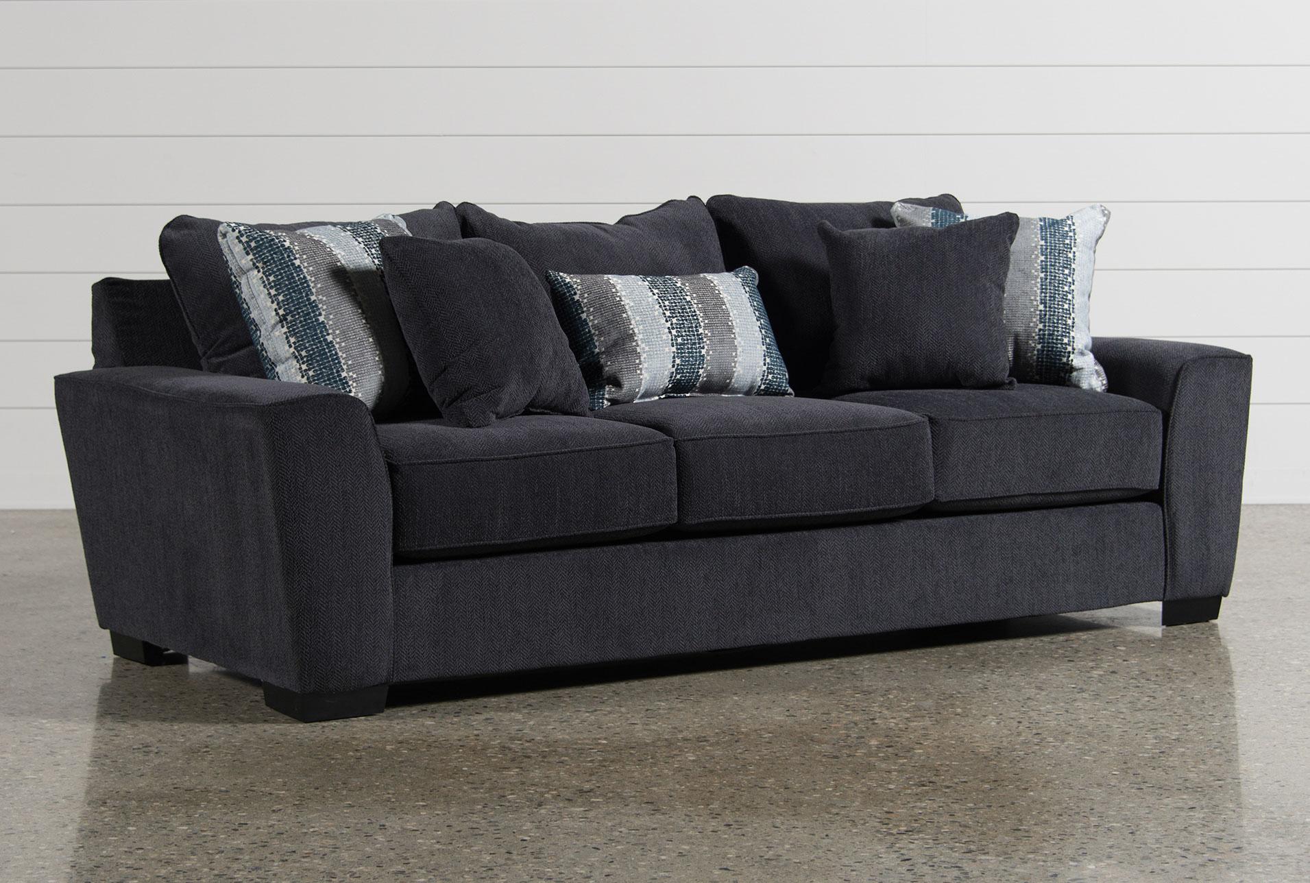 Parker Sofa   360