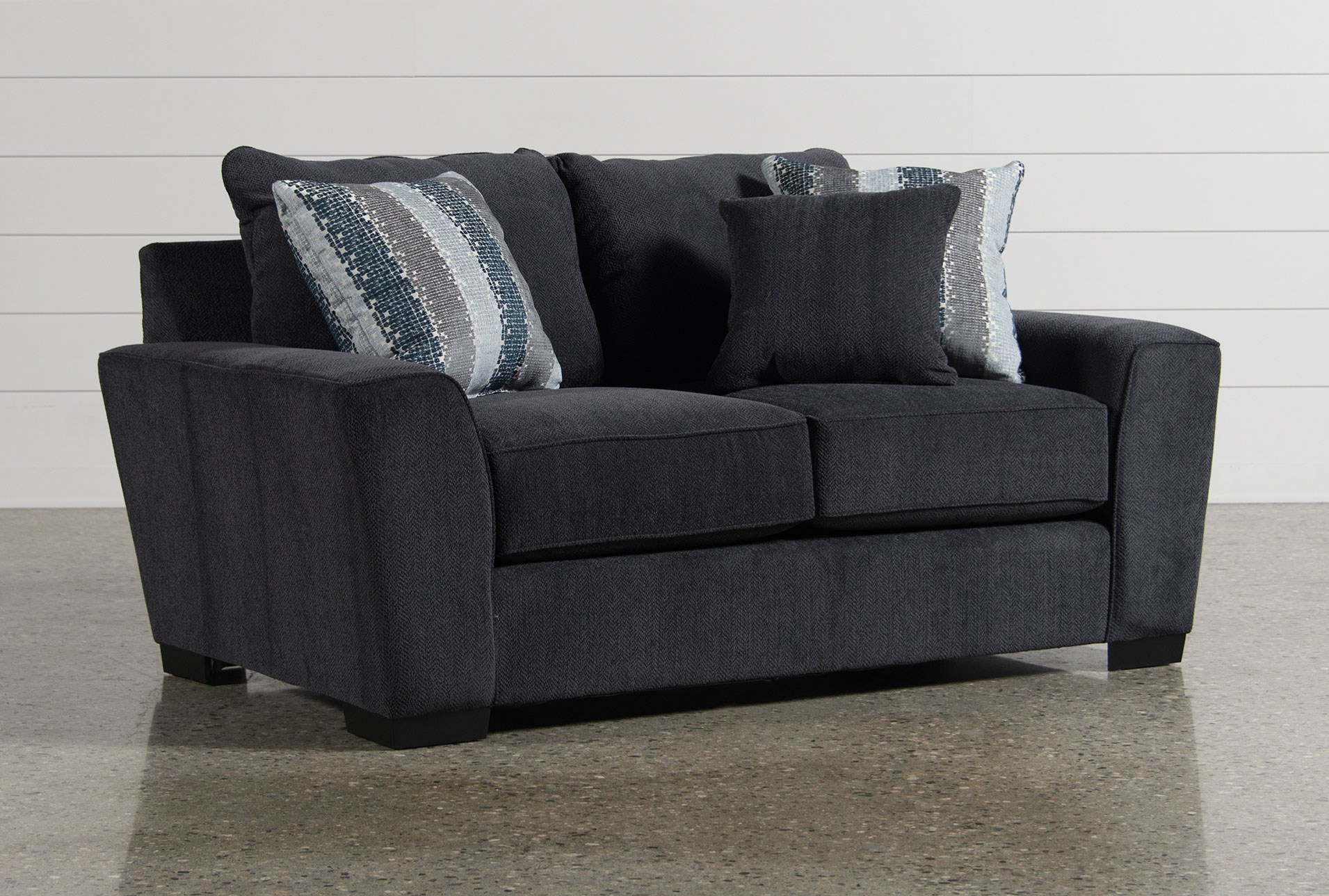 Parker Loveseat Living Spaces