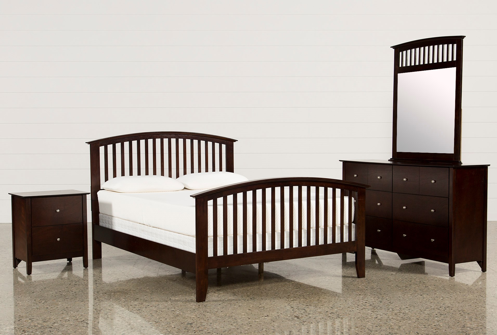 Bedroom Sets - Free Assembly with Delivery | Living Spaces