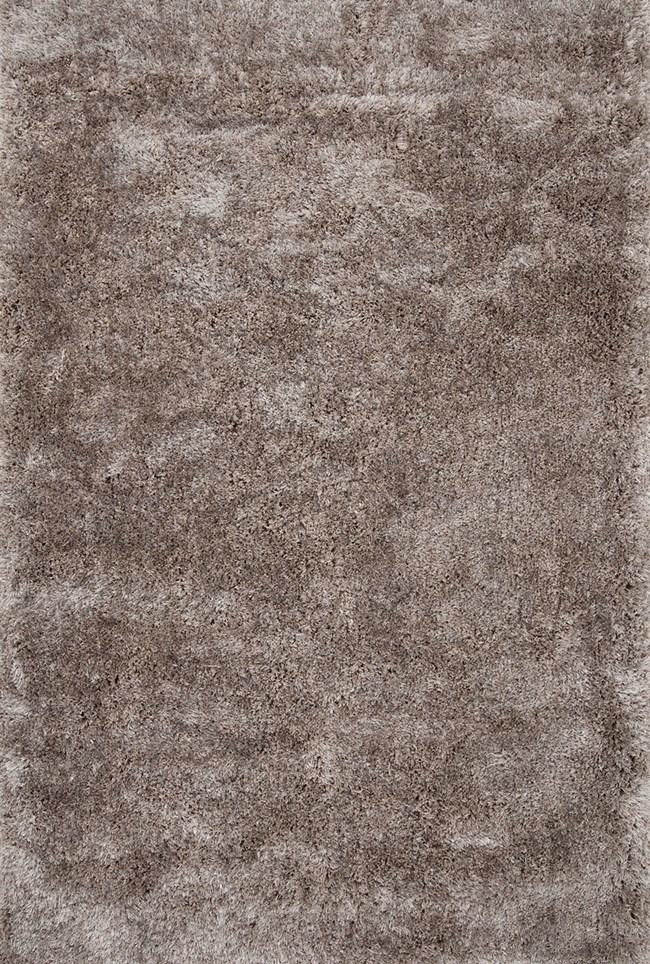 60X96 Rug-Lila Grey Shag - 360